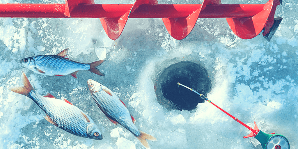 5 Ice Fishing Tips for Beginners