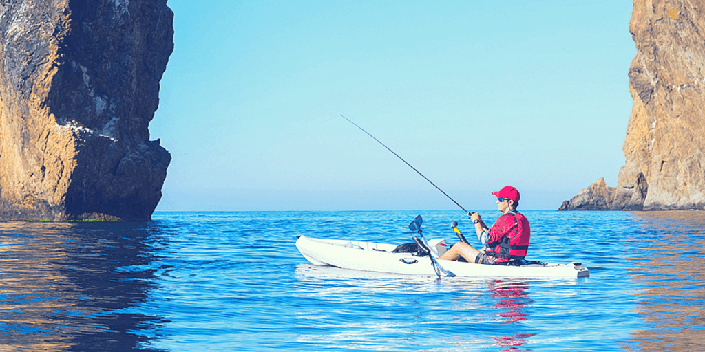 5 Kayak Fishing Tips