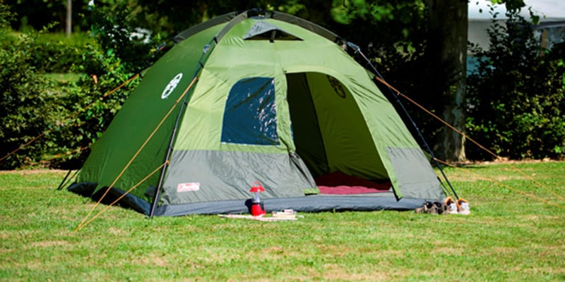 Dome Tents for campers