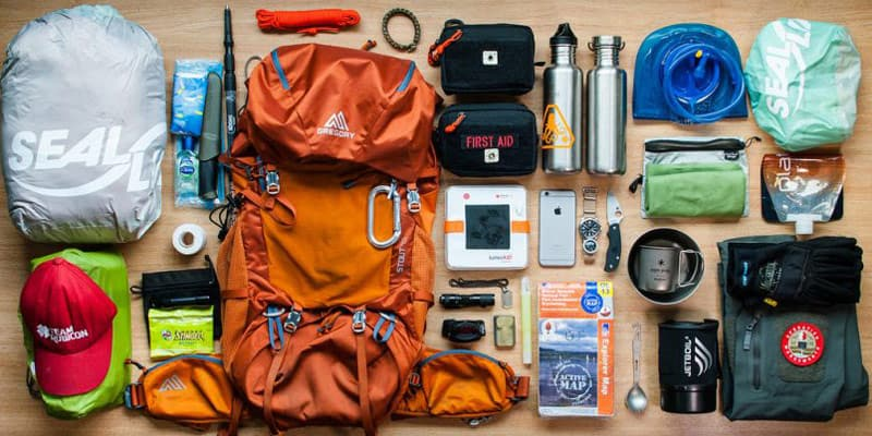Essential Gears for Camping