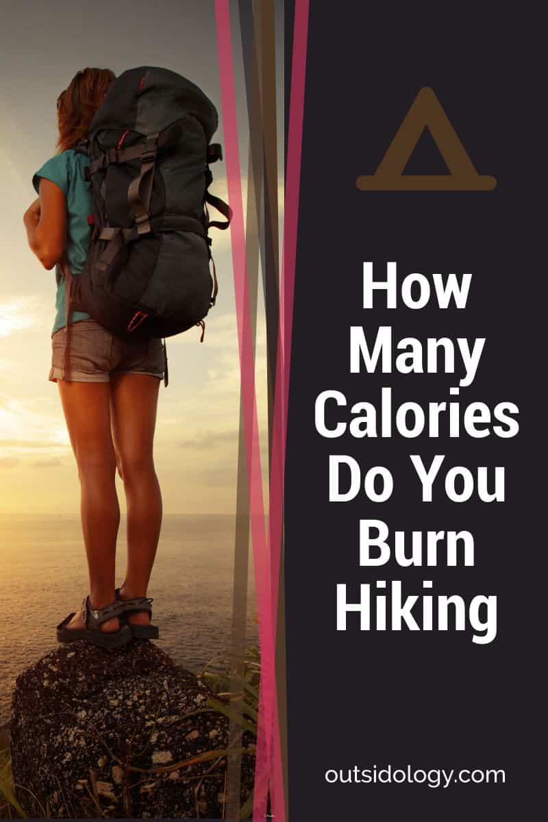 How Many Calories Do You Burn Hiking