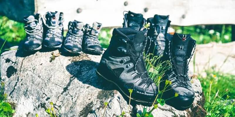 Tips on Drying Boots