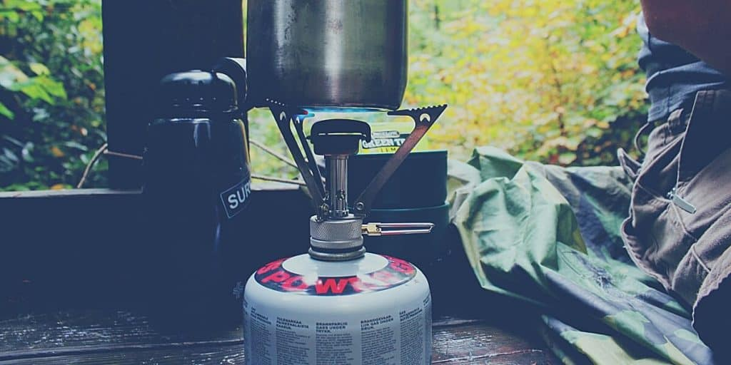 5 Safety Procedures For Using A Liquid Fuel Stove