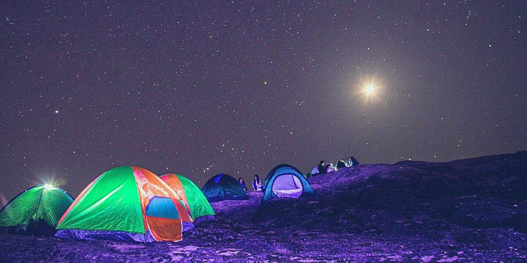 Best Camping Activities At Night