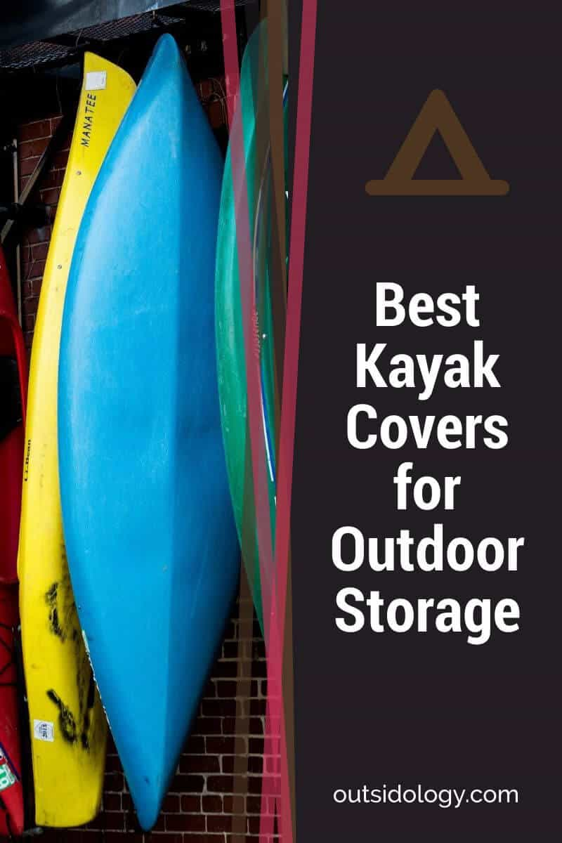 Best Kayak Covers for Outdoor Storage (2)
