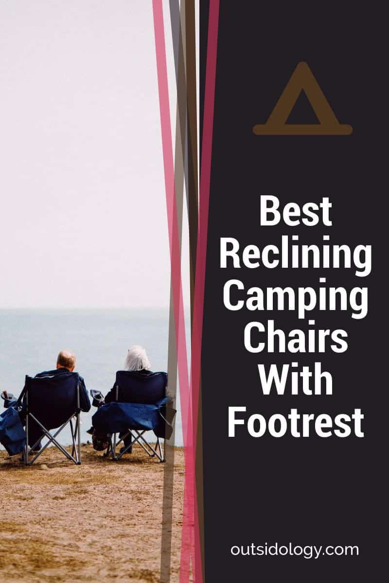 Best Reclining Camping Chairs With Footrest (2)