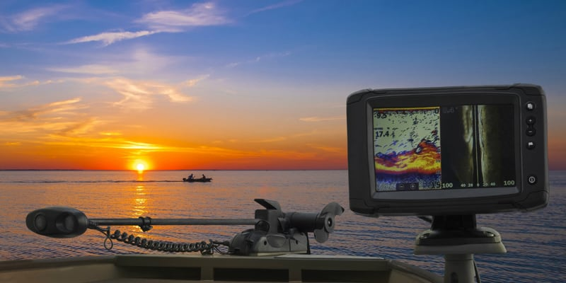 Buying guide for Fish Finder