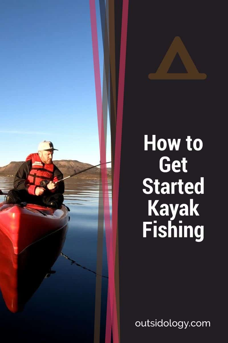 How to Get Started Kayak Fishing