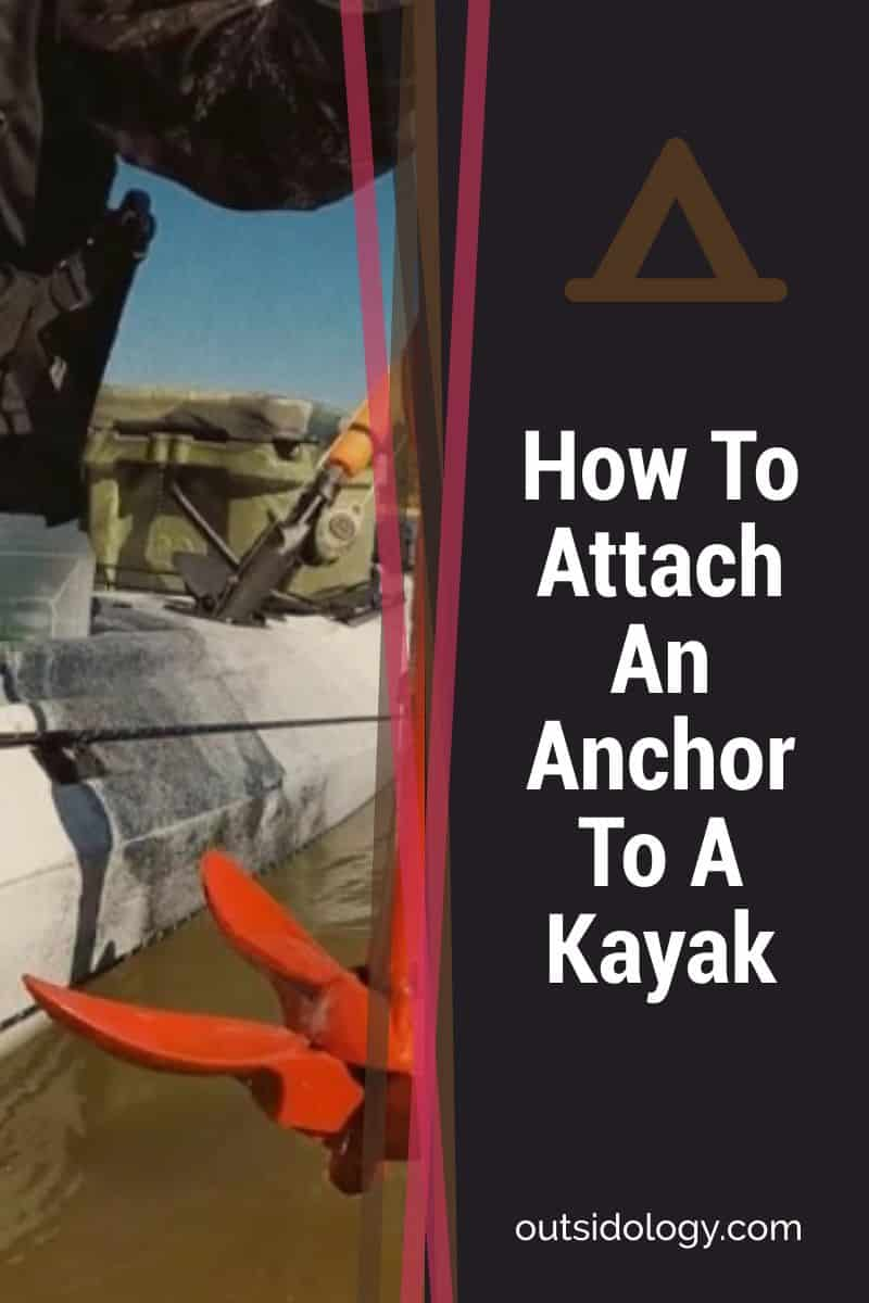 How To Attach An Anchor To A Kayak