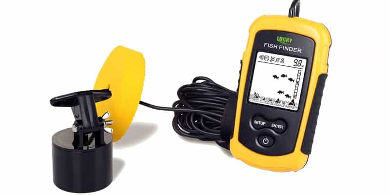 Portable Fish Finder Buying tips