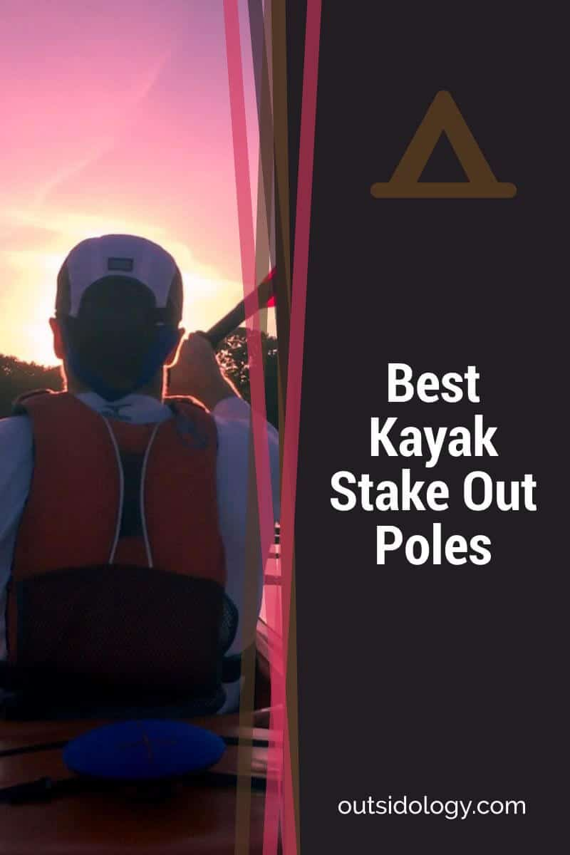 Best Kayak Stake Out Poles (2)
