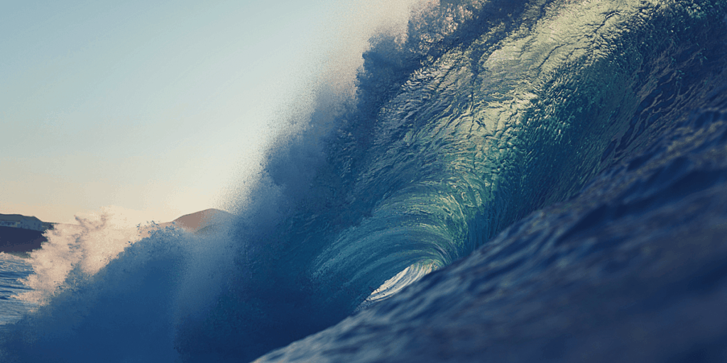 How to Kayak In Waves