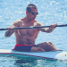 What Muscles Does Kayaking Work